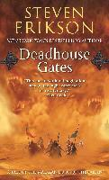 bokomslag Deadhouse gates - book 2 of the malazan