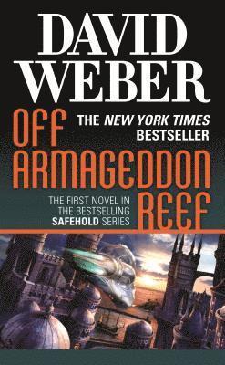 bokomslag Off Armageddon Reef