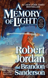bokomslag Memory of Light