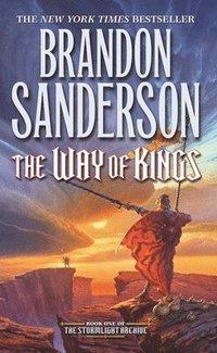 bokomslag Way Of Kings