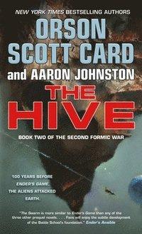 bokomslag Hive