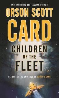 bokomslag Children of the Fleet