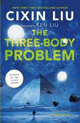 bokomslag The Three-Body Problem