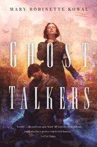 bokomslag Ghost Talkers