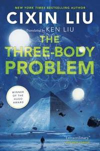 bokomslag Threebody Problem