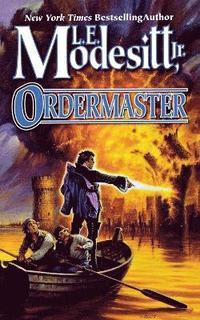 bokomslag Ordermaster