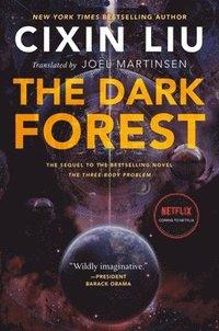 bokomslag Dark Forest