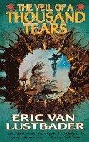 bokomslag The Veil of a Thousand Tears