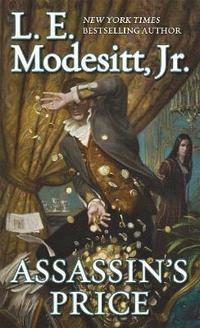 bokomslag Assassin's Price