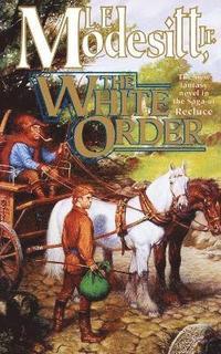 bokomslag White Order
