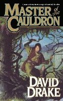 bokomslag Master of the Cauldron