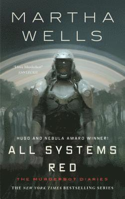 bokomslag All Systems Red