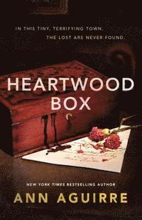 bokomslag Heartwood Box