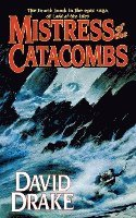bokomslag Mistress of the Catacombs: The Fourth Book in the Epic Saga of 'lord of the Isles'