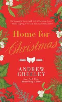 bokomslag Home for christmas