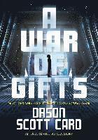bokomslag A War of Gifts: An Ender Battle School Story