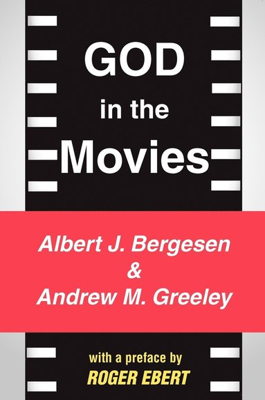 bokomslag God in the Movies