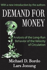 bokomslag Demand for Money