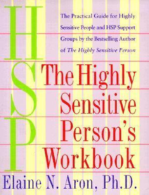 bokomslag The Highly Sensitive Person's Workbook