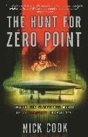 bokomslag The Hunt for Zero Point: Inside the Classified World of Antigravity Technology