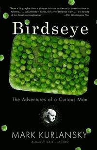 bokomslag Birdseye