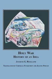 bokomslag Holy War