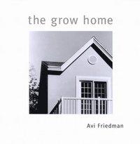 bokomslag The Grow Home