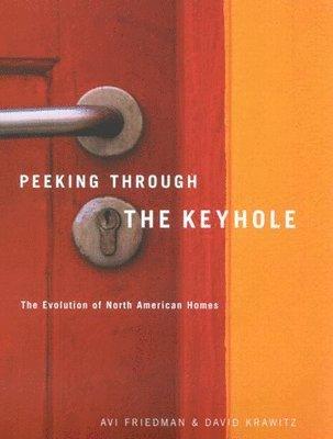 Peeking through the Keyhole 1