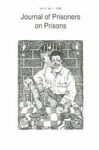 bokomslag Journal of Prisoners on Prisons V9 #1
