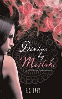 bokomslag Divine by Mistake
