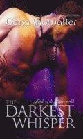 bokomslag The Darkest Whisper