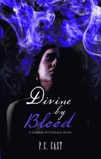 bokomslag Divine by Blood