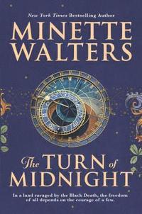 bokomslag The Turn of Midnight
