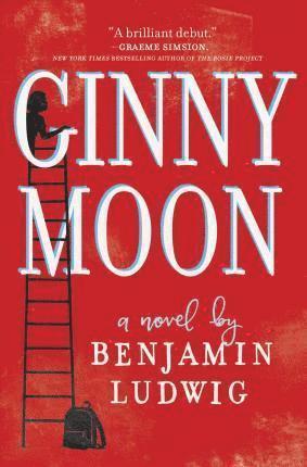 bokomslag Ginny Moon