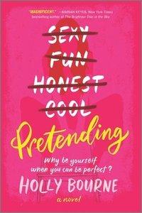 bokomslag Pretending