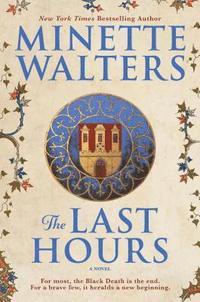 bokomslag The Last Hours