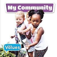 bokomslag My Community