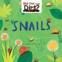 bokomslag Snails