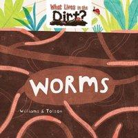 bokomslag Worms