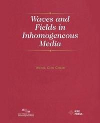 bokomslag Waves and Fields in Inhomogenous Media