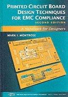 bokomslag Printed Circuit Board Design Techniques for EMC Compliance: A Handbook for
