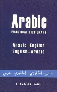 bokomslag Arabic Practical Dictionary