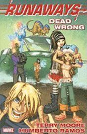 bokomslag Runaways: Dead Wrong