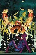 bokomslag Spiderman: The Gauntlet - Volume 4: Juggernaut