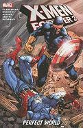 bokomslag X-men Forever 2 Vol.3: Perfect S'world