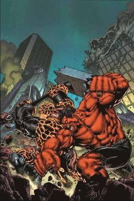 Fear Itself: Hulk 1