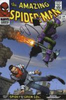 bokomslag The Amazing Spider-man Omnibus - Vol. 2
