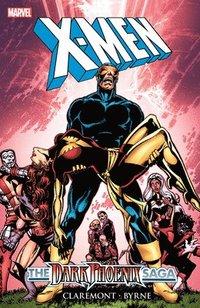 bokomslag X-men: Dark Phoenix Saga