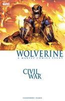 bokomslag Civil War: Wolverine (new Printing)
