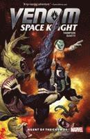 bokomslag Venom: Space Knight Vol. 1: Agent Of The Cosmos